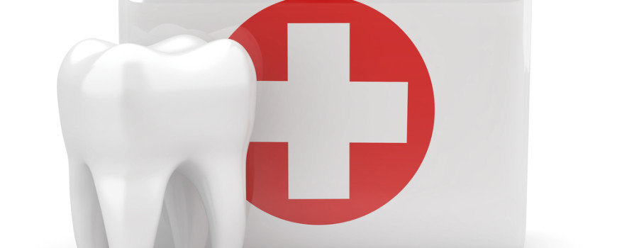 Are you prepared for a dental emergency?